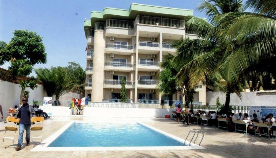 Campus de Conakry